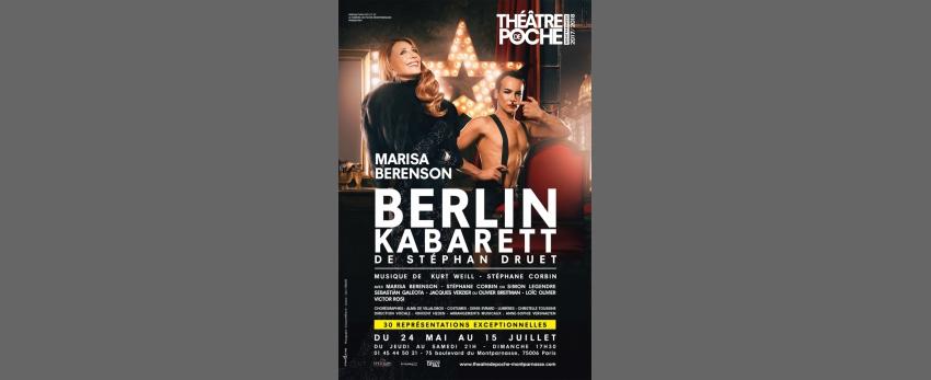 Berlin Kabarett