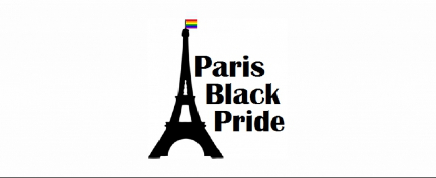 Paris Black Pride