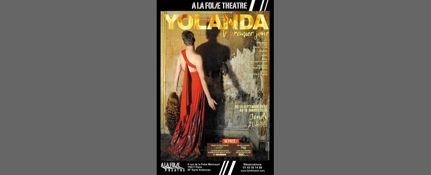 Yolanda, le premier jour