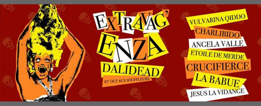 Extravag'Enza : Dalidead