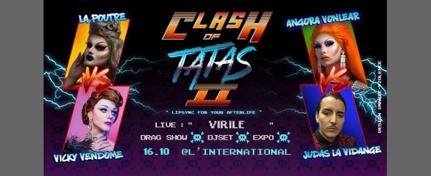 Clash of Tatas S2E1