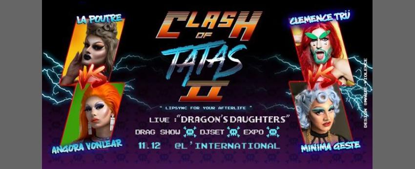 Clash of Tatas S2E3