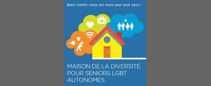 Atelier de co-création Maison de la Diversité