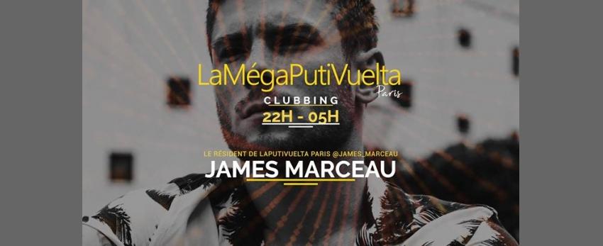 LaMégaPutiVuelta → afterwork, rooftop chauffé, clubbing