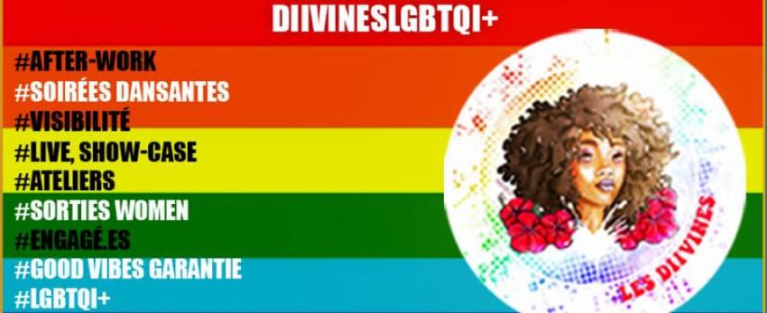 Diivines LGBTQI+