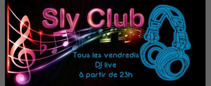 Sly Club