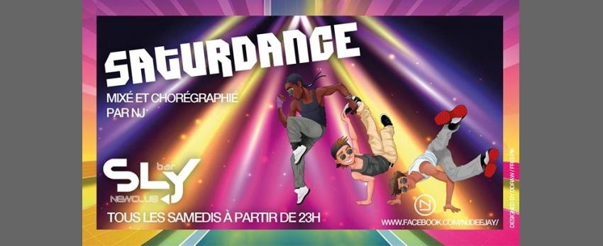 SaturDance