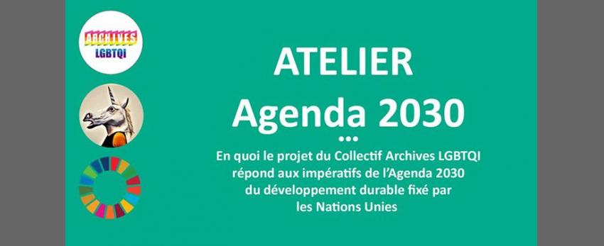 Centre d'Archives et Agenda2030