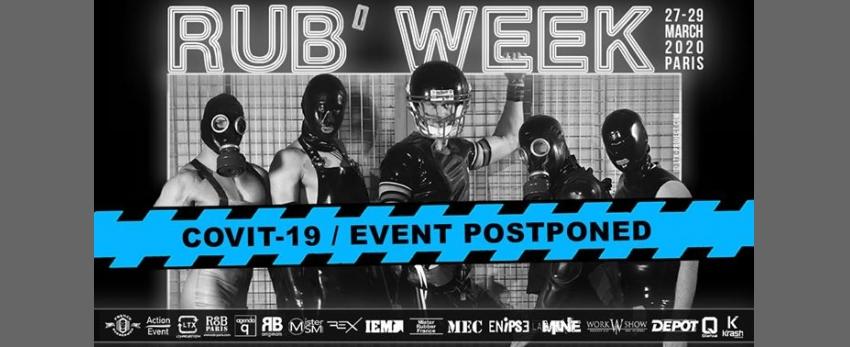 Rub'week#2