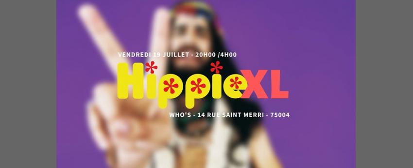 Hippie XL