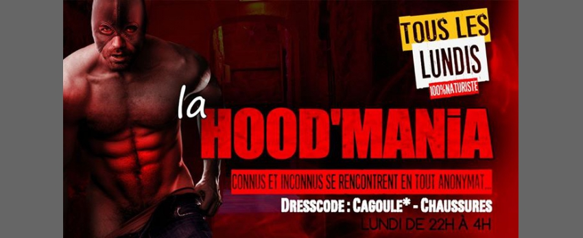 Hood'Mania