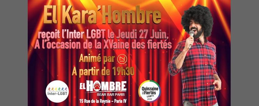 Soirée Karaoké contre les LGBTphobies