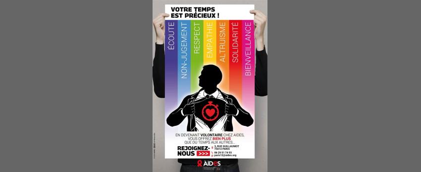 Porte Ouverte AIDeS Paris