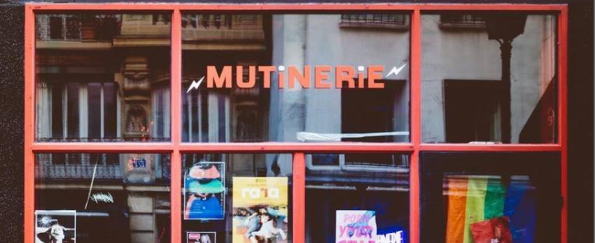 La Mutinerie