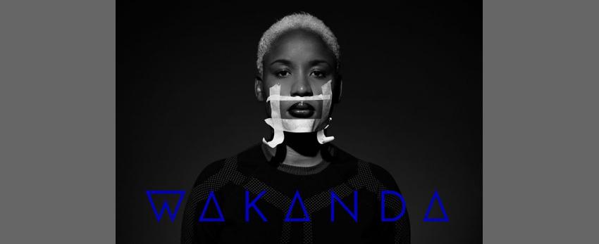 DJ set : Wakanda
