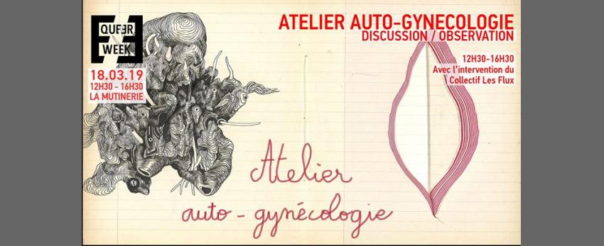 Atelier d'auto-gynécologie transinclusif
