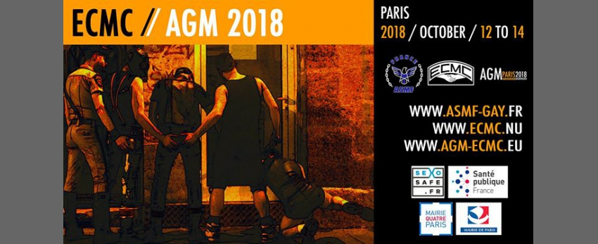 AGM PARIS 2018