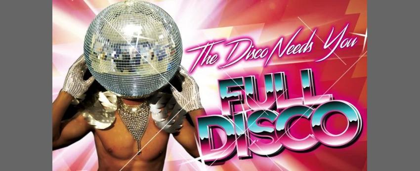 Full Disco (before Jack)
