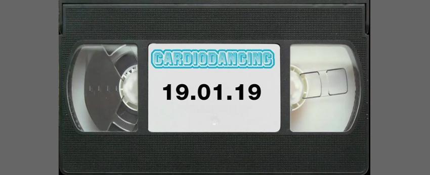 Cardiodancing - Fluo Fitness Fashion Edition