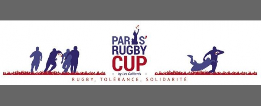 Paris Rugby Cup