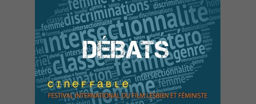 Débats & rencontres -31e Festival Intl du Film Lesbien Féministe