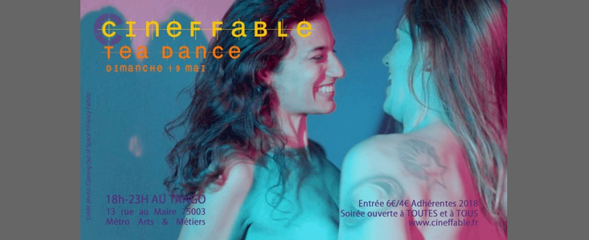Tea Dance - Cineffable