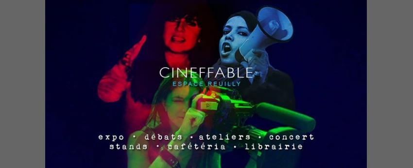 29ème Festival International du Film Lesbien et Féministe