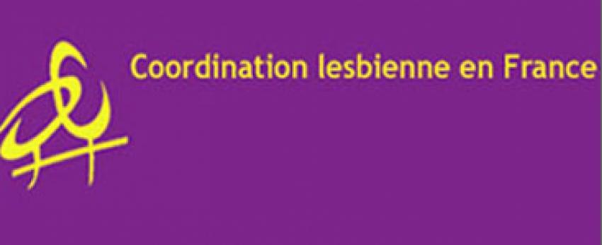 Coordination Lesbienne en France (CLF)