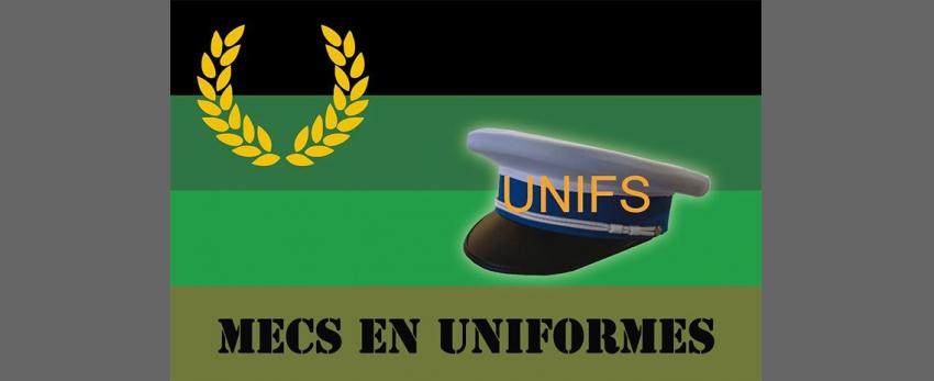 Visite du musée de la préfecture de Police - Sortie UNIFS