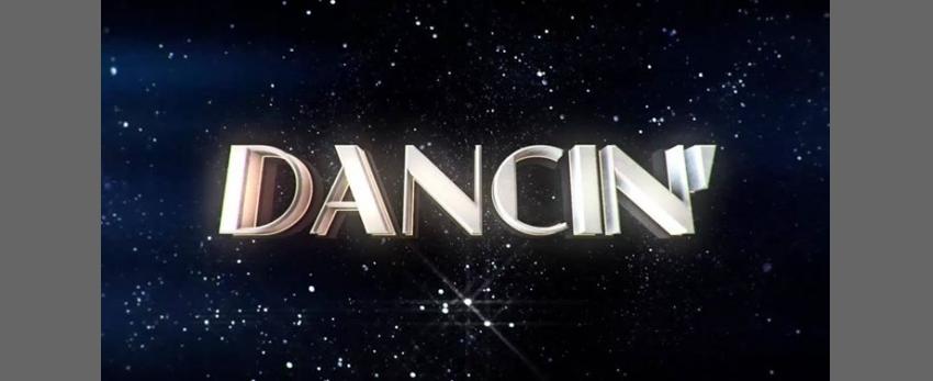 Dancin' Blackout Fluo - Djs Garry, Arnolito & Kamille Louis