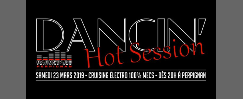 Dancin' - Hot Session - Arnolito & Jeremy Falko @Backstage