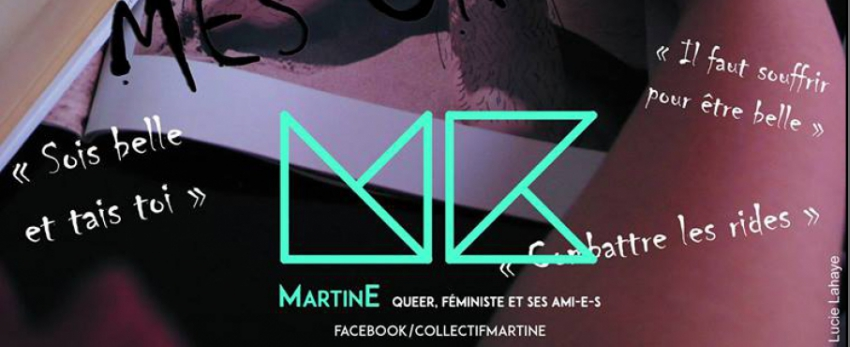 Collectif MartinE