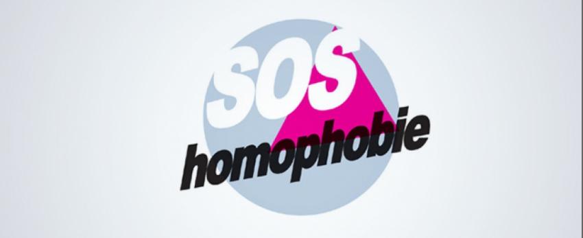 SOS Homophobie - Languedoc Roussilon