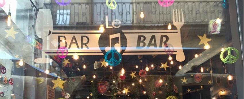 Le Bar-Bar