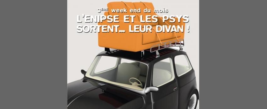 Permanence Psy et Sexo Lgbtqi+ (Montpellier)