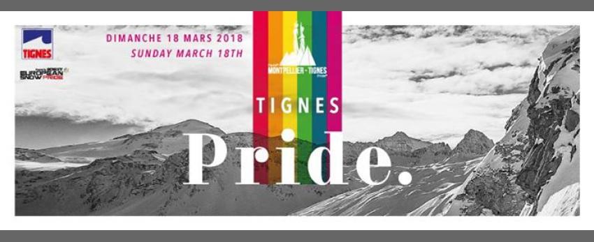 Marche des Diversités - Gay Pride Montpellier