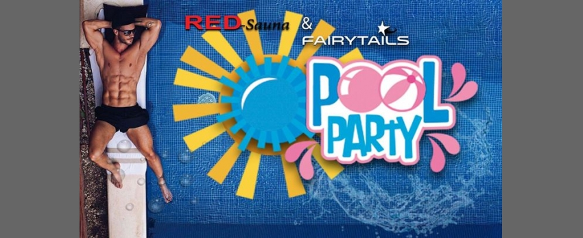 Poolparty 2020