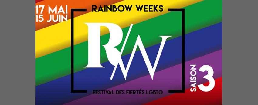 Rainbow Weeks - Saison 3