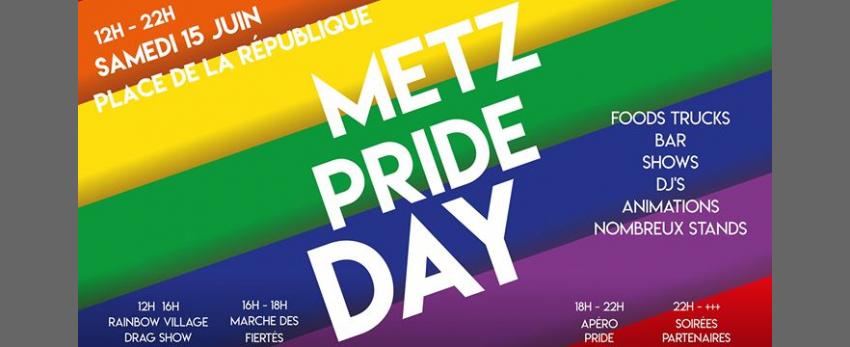 Metz Pride Day
