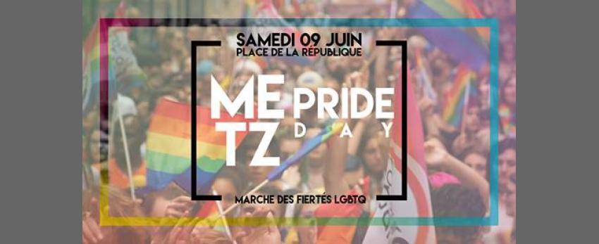 Metz Pride Day 2018