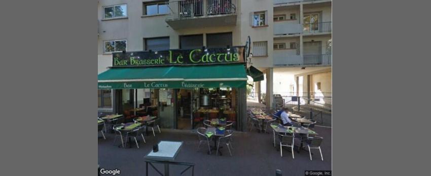Apéro Mensuel AEC De Juin Au Bar Le Cactus