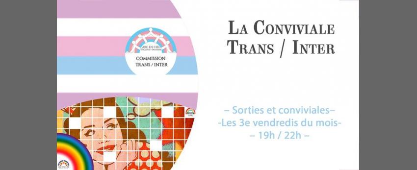 La Conviviale Trans / Inter TQI