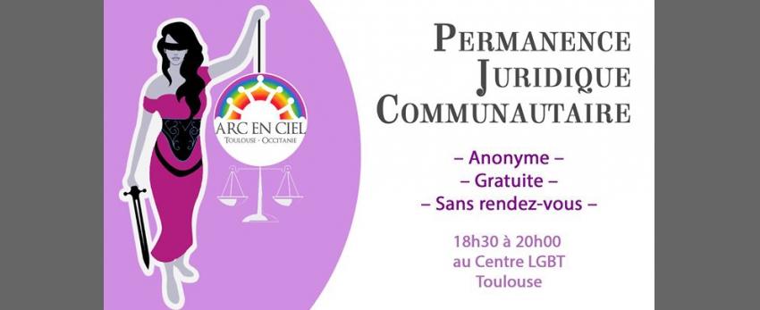 Permanence Juridique Communautaire