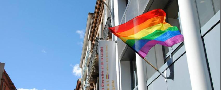 Centre LGBT de Toulouse