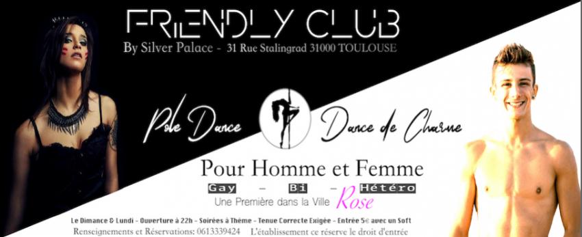 FriendlyClub By SilverPalace
