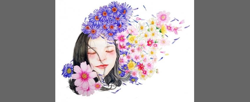 Atelier créatif // Portrait·S
