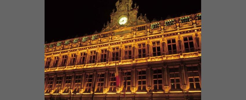 Valenciennes - Semaine culturelle LGBTI