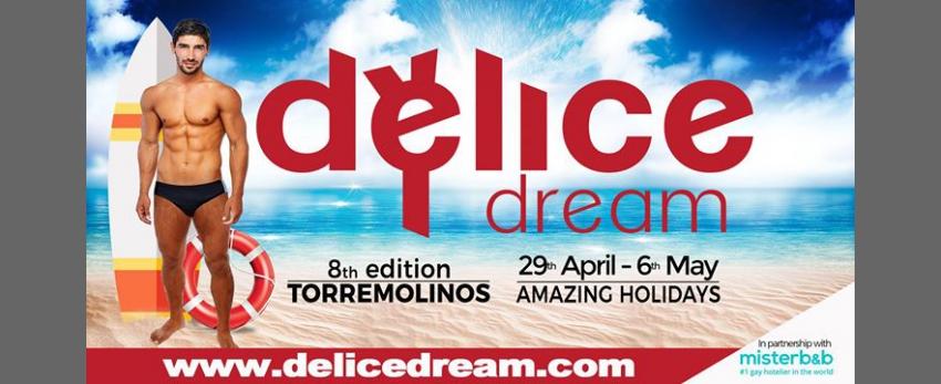 Delice Dream 8