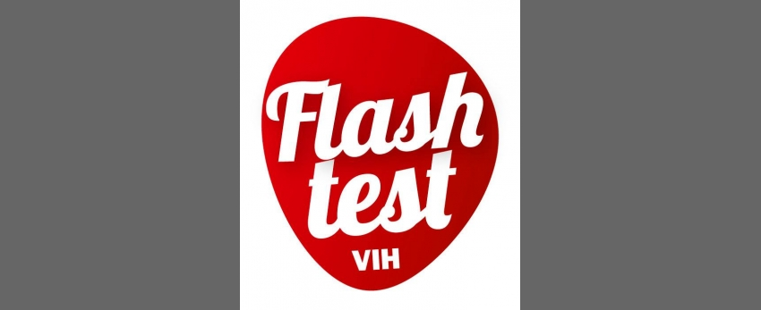 Dépistage rapide du VIH (Flash Test VIH) - Caen