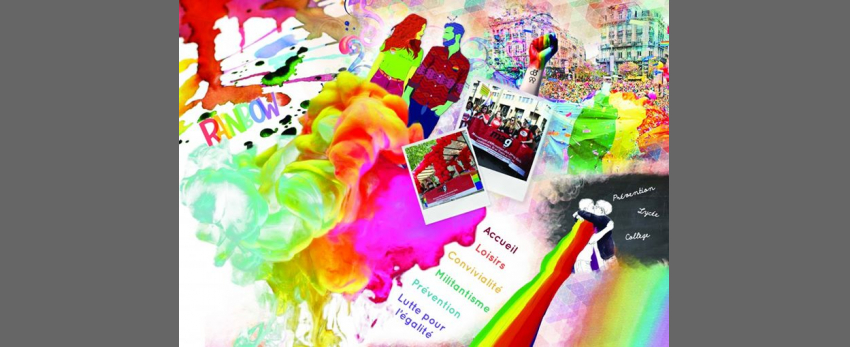 Permanence hebdomadaire - MAG Jeunes LGBTI